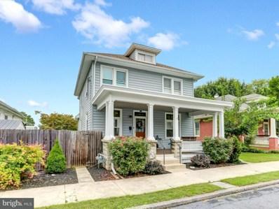121 E Keller Street, Mechanicsburg, PA 17055 - MLS#: 1004676532