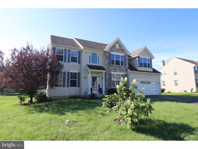 406 7TH Avenue, Parkesburg, PA 19365 - #: 1004689474
