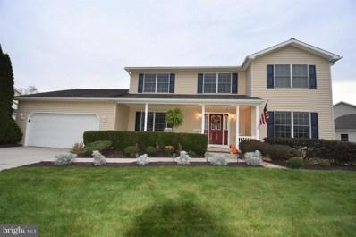 31 Summer Drive, Dillsburg, PA 17019 - MLS#: 1004693438