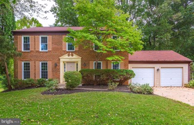 1510 Featherwood Street, Silver Spring, MD 20904 - MLS#: 1004700842