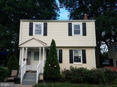 9727 51ST Place, College Park, MD 20740 - MLS#: 1004709544
