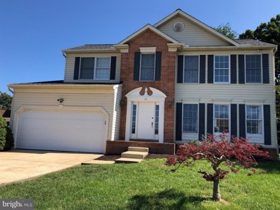 13 Symphony Woods Court, Baltimore, MD 21236 - #: 1004732934