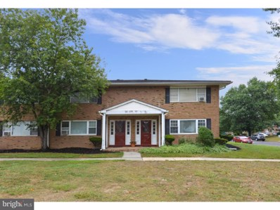48 Garden View Terrace UNIT 31, East Windsor, NJ 08520 - MLS#: 1004758888
