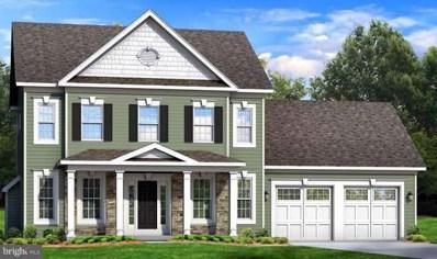 3 Minerva Court, Kearneysville, WV 25430 - MLS#: 1004766855