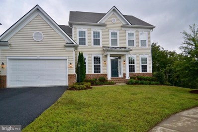 19 Smelters Trace Road, Stafford, VA 22554 - MLS#: 1004768798