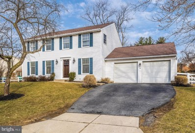 24209 Club View Drive, Gaithersburg, MD 20882 - MLS#: 1004772967