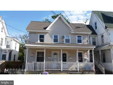 208-210 E Oak Street, Millville, NJ 08332 - MLS#: 1004781451