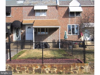511 Cherry Street, Clifton Heights, PA 19018 - MLS#: 1004785799