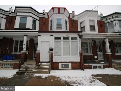 4921 Mulberry Street, Philadelphia, PA 19124 - MLS#: 1004785807