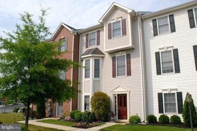1003 Carbondale Way, Gambrills, MD 21054 - MLS#: 1004786649