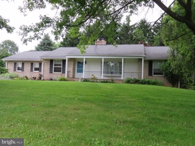 912 Uniontown Road, Westminster, MD 21158 - MLS#: 1004786656