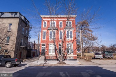 102 21ST Street, Baltimore, MD 21218 - #: 1004786661