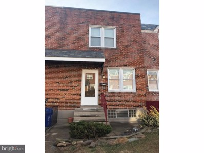 8125 Terry Street, Philadelphia, PA 19136 - MLS#: 1004786767