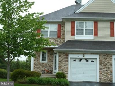 27 Scarlet Oak Drive, Princeton, NJ 08540 - MLS#: 1004786775
