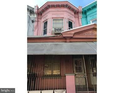 3054 N 7TH Street, Philadelphia, PA 19133 - #: 1004786817