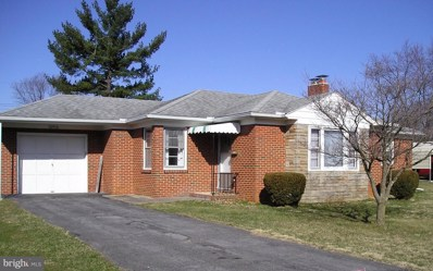 10916 Allen Avenue, Hagerstown, MD 21740 - MLS#: 1004786991