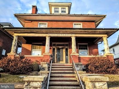 2221 Penn Avenue, West Lawn, PA 19609 - MLS#: 1004787049