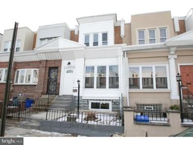 6248 Larchwood Avenue, Philadelphia, PA 19143 - MLS#: 1004787093