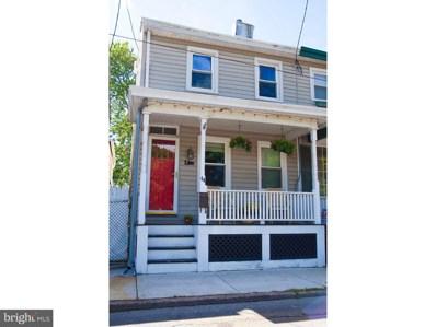 44 2ND Street, Bordentown City, NJ 08505 - MLS#: 1004891314