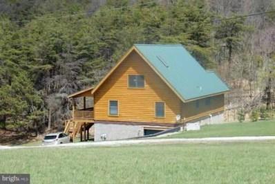 2326 Shenandoah Mountain Road, Mathias, WV 26812 - #: 1004902298