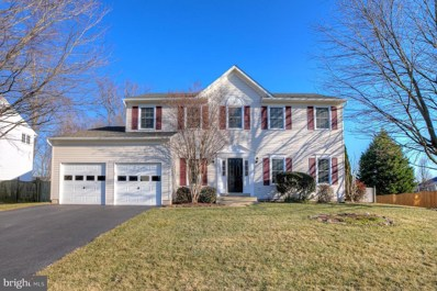 7 Neville Court, Stafford, VA 22554 - MLS#: 1004905297