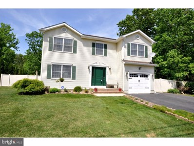 136 Tulip Street, Browns Mills, NJ 08015 - #: 1004905712