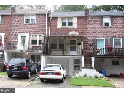 566 N Sycamore Avenue, Clifton Heights, PA 19018 - MLS#: 1004907312