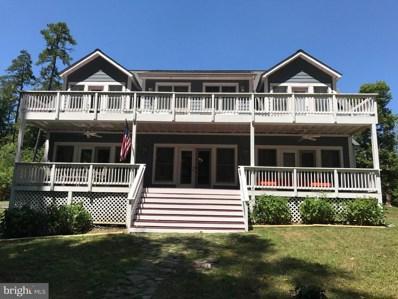 122 Winchester Trail, Mineral, VA 23117 - #: 1004909948