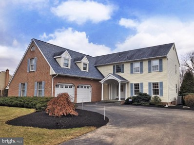 340 Dundee Drive, Blue Bell, PA 19422 - MLS#: 1004918731