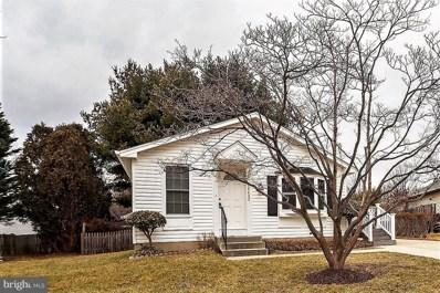 19402 Torran Rocks Terrace, Gaithersburg, MD 20879 - MLS#: 1004918841