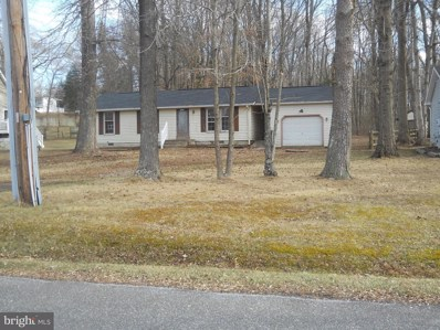 1605 Airport Lane, Accokeek, MD 20607 - MLS#: 1004918883