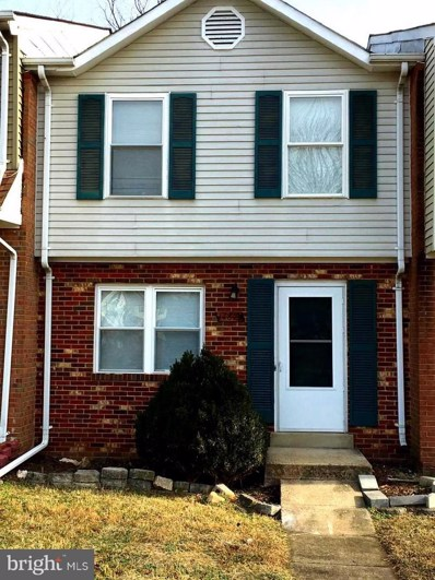 14873 Cherrydale Drive, Woodbridge, VA 22193 - MLS#: 1004918897
