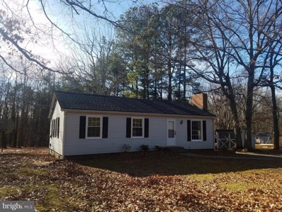 165 Smith Road, Mineral, VA 23117 - MLS#: 1004919037