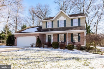 706 Weatherby Court, Bel Air, MD 21015 - MLS#: 1004919105