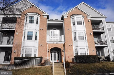 684 Kennington Road UNIT 684, Reisterstown, MD 21136 - MLS#: 1004919147
