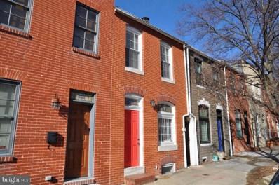 628 S Montford Avenue, Baltimore, MD 21224 - MLS#: 1004919173