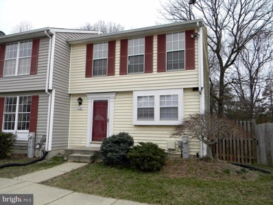 1727 Jacobs Meadow Drive, Severn, MD 21144 - MLS#: 1004919209