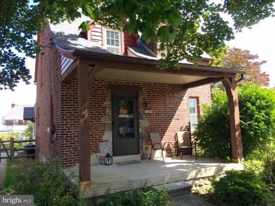 207 Hanley Place, Reading, PA 19611 - MLS#: 1004919221