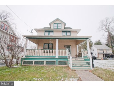 302 Sharp Avenue, Glenolden, PA 19036 - MLS#: 1004919225
