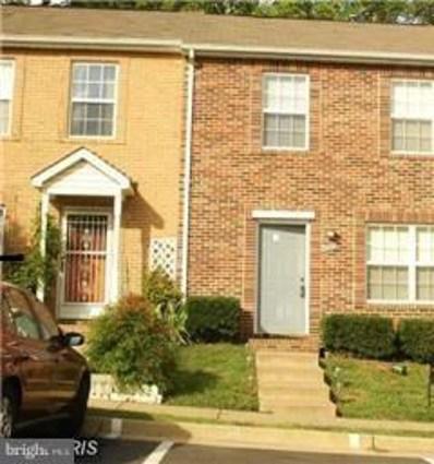 4355 Normandy Court, Fredericksburg, VA 22408 - MLS#: 1004919239