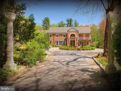 229 Glenmoor Road, Gladwyne, PA 19035 - MLS#: 1004919313