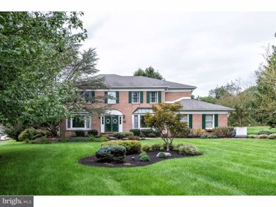 592 Weikel Road, Lansdale, PA 19446 - #: 1004919354