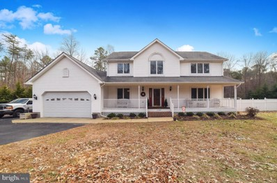 23180 Luckton Court, Hollywood, MD 20636 - MLS#: 1004919455