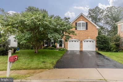 107 Norfolk Court, Winchester, VA 22602 - #: 1004919496