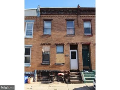 2651 N Douglas Street, Philadelphia, PA 19132 - MLS#: 1004919521