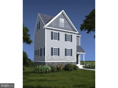 538 Spring Mill Avenue UNIT LOT B, Conshohocken, PA 19428 - MLS#: 1004920804