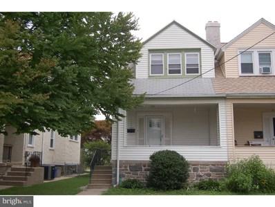 1127 Roosevelt Drive, Havertown, PA 19083 - #: 1004920912