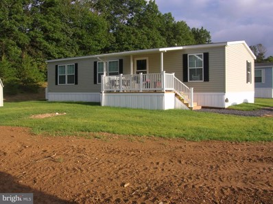 40 Meadowview Drive, New Bloomfield, PA 17068 - #: 1004922820