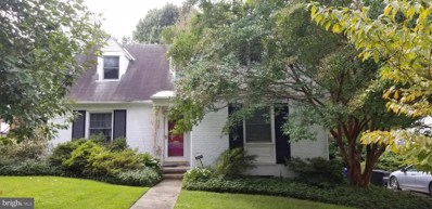 4814 Morgan Drive, Chevy Chase, MD 20815 - MLS#: 1004923300