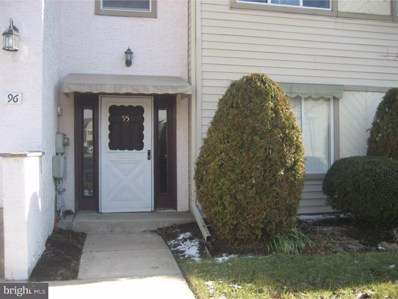 95 Yellowwood Court, Glassboro, NJ 08028 - MLS#: 1004924689